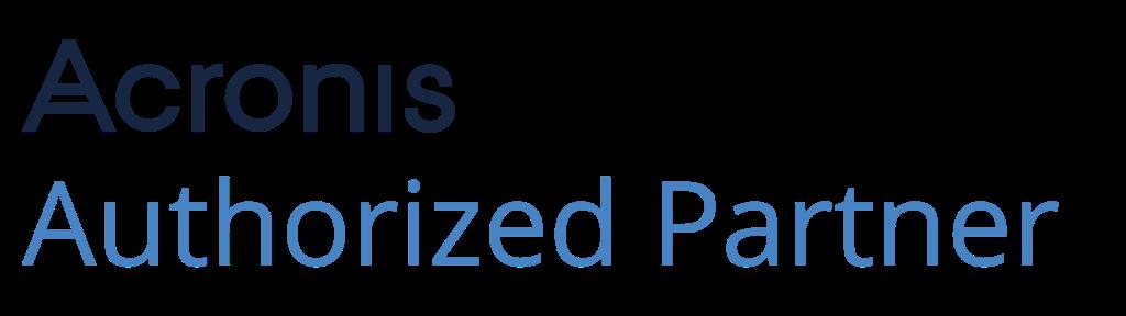 Acronis Zertifiziert